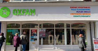 OXJAM MUSIC FESTIVAL RETURNS TO DARLINGTON