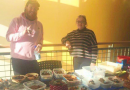 GRAPHIC DESIGN SOCIETY HOLD BAKE SALE