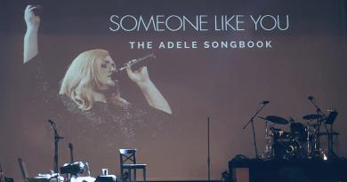"""HELLO…"" IT'S KATIE MARKHAM – THE ADELE SONGBOOK"