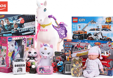 GIFT GUIDE: THE MOST POPULAR TOYS THIS CHRISTMAS