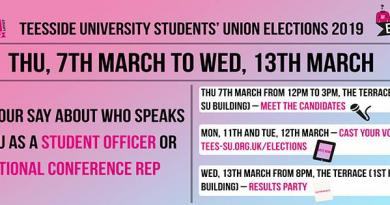 SU ELECTIONS: MEET THE CANDIDATES