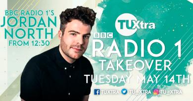 BBC RADIO 1 COMING TO TEESSIDE UNIVERSITY