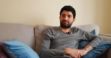 'THEY BEAT ME UP AND LEFT ME IN HOSPITAL' AZERBAIJAN ASYLUM SEEKER ON WHY HE HAD TO FLEE