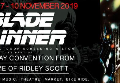 CYBERPUNK CONVENTION COMING TO TEESSIDE