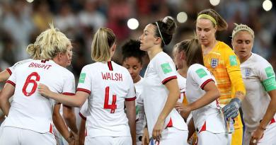 SELL-OUT CONFIRMED AS ENGLAND WOMEN PLAY AT THE RIVERSIDE THIS SATURDAY