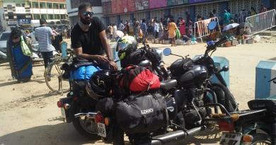 Teesside to Chennai – India Trip Continues