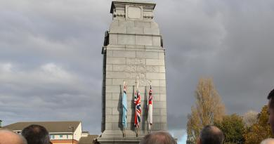 MIDDLESBROUGH REMEMBERS: COMMUNITY UNITED IN REMEMBERING THE FALLEN