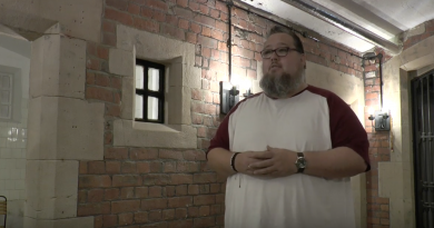 The Secret Menu – Incarcerated @ Middlesbrough Town Hall