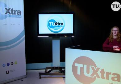 TUXTRA TV NEWS PROGRAMME NOVEMBER 2019