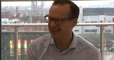 TALKING STUDENT LIFE WITH PRO-VICE CHANCELLOR, PROFESSOR MARK SIMPSON (PART 2)