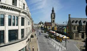WHAT IS THE FUTURE FOR TOWN CENTRES?