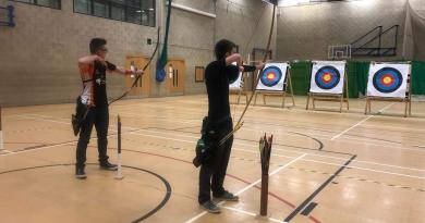 teesside university archers