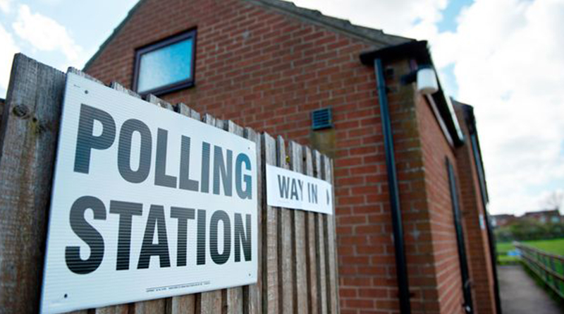 GENERAL ELECTION 2019: POLLS OPEN ACROSS THE NORTH-EAST