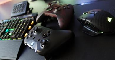 IS ABUSE IN ONLINE GAMES STILL A PROBLEM?