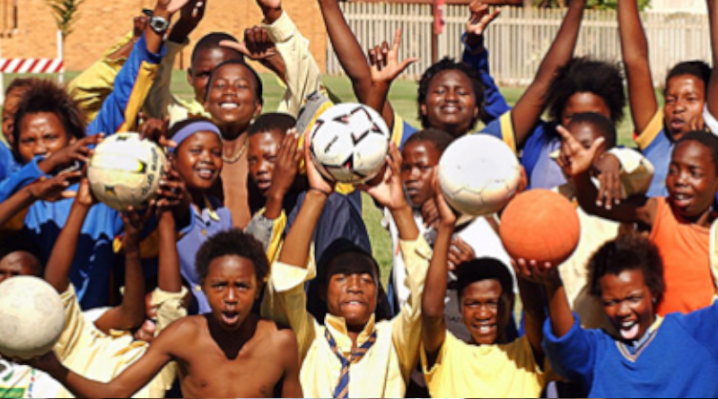 CHANGING WORLDS: TEESSIDE UNIVERSITY OFFERING FUNDED SOUTH AFRICA SPORTS COACHING PLACEMENT OPPORTUNITY TO STUDENTS