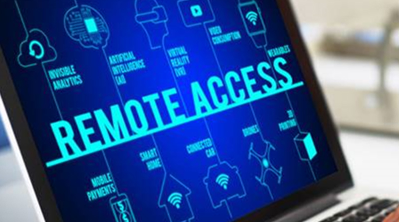 FREELANCE AND REMOTE ACCESS TO LABS
