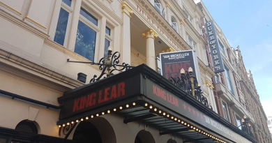 WILL THE SHOW GO ON FOR THEATRES AFTER THE PANDEMIC?
