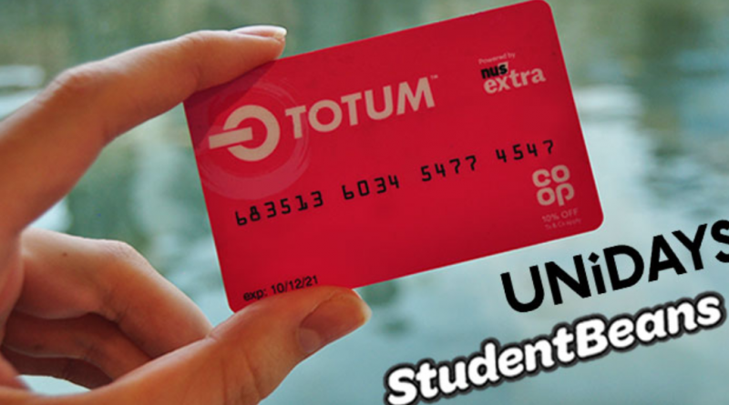 STUDENTS LOVE DISCOUNTS: AND INTERNATIONAL STUDENTS DON'T  MISS OUT