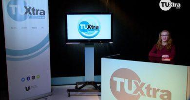 Tuxtra TV News November 2020