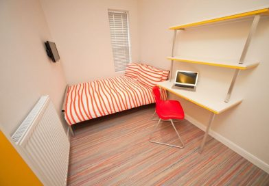 STUDENT ACCOMMODATION TIPS: PRIVATE OR ON CAMPUS?