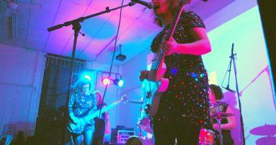 Bugeye, GRL Festival, 7 March 2020