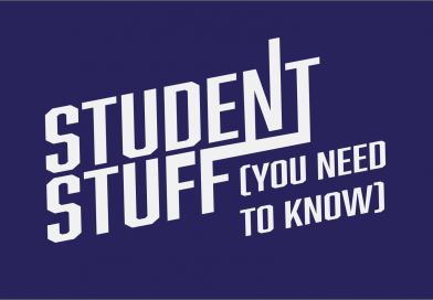 Introducing…Student Stuff [YOU NEED TO KNOW]