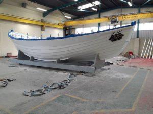 The Zetland Lifeboat
