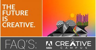A guide on Adobe Creative Cloud access