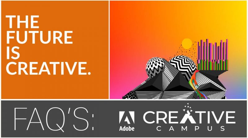 A guide on Adobe Creative Cloud access