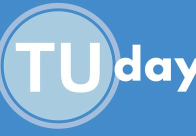 JOIN US FOR A BRAND NEW SHOW – TU-DAY